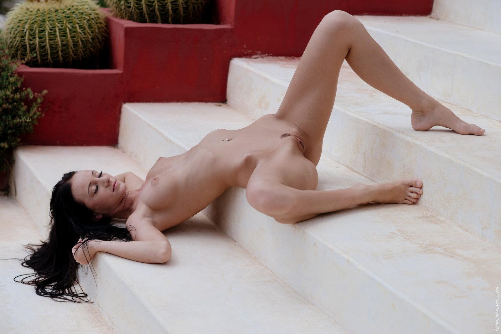 Сексуальные худенькие брюнетки, Порно видео худые телки, худенькие девушки, тощие 13 фотография