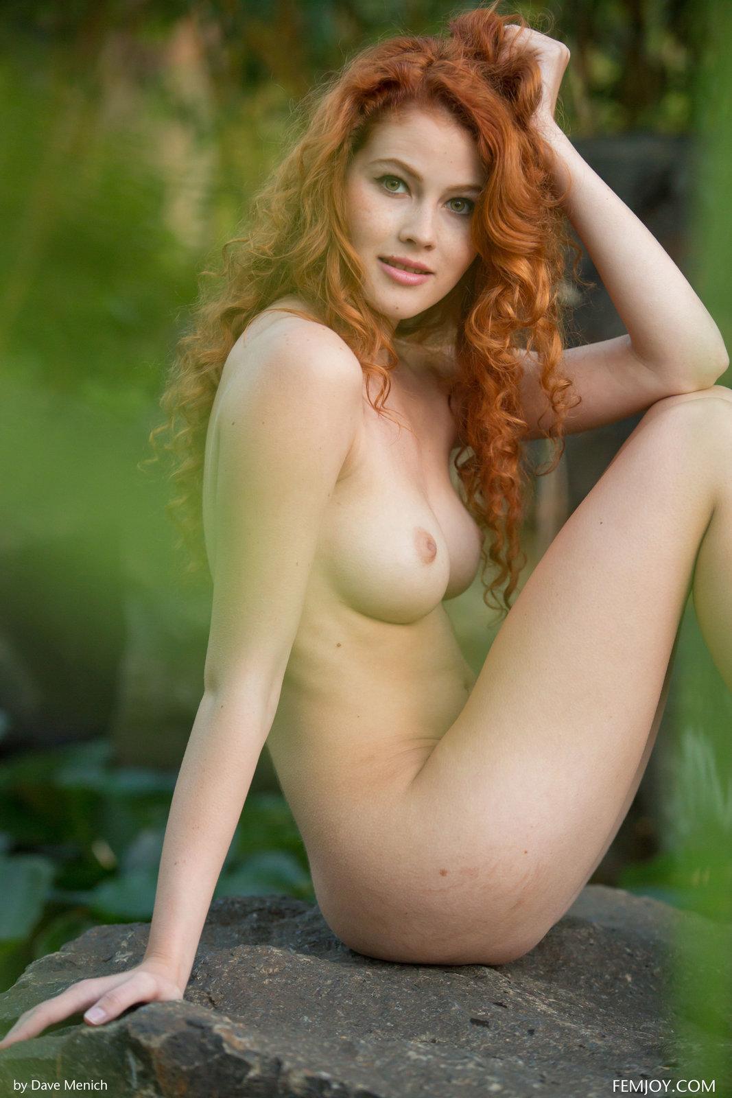 Redheads naked irish, short hair milf pussy